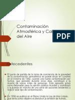 Contaminacion Atmosferica y Calidad Del Aire 1 2