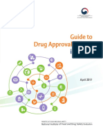 Guide to  Drug Approval