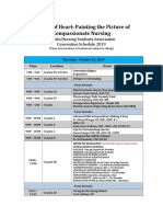 Fnsa Final Convention Schedule