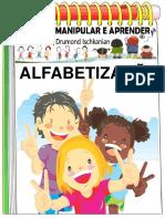 2 Atividades Alfabetização 1