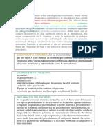Construir Un Documento Sobre Radiología Intervencionista
