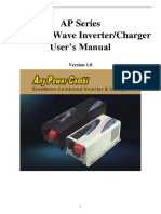 AP Inverter Manual