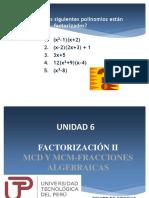 7 factorizacion 2