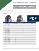 Catalogo Camion 2017 Pirelli-44