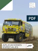 Catalogo Camion 2017 Pirelli-41