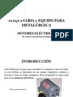 S4 MOTORES ELÉCTRICOS