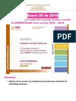 Cuadernillo 4ta CTE 2018 2019