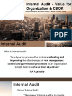 AI-[1] Ch.1 Internal Auditing Intro & Ch.2 CBOK (Group 2)