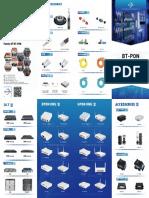 BT PON Catalog