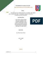 Informe Practica de Concreto