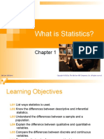 Lind Statistics Ch1