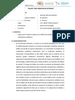 TALLER MIS HABITOS DE ESTUDIO.docx