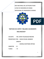 METODO DE CORTE Y RELLENO ASCENDENTE MECANIZADO.docx