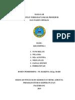 makalah kepastian lokasi operasi