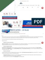 Auteco _ Tarjeta de Crédito Auteco - AV Villas