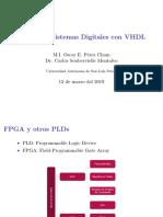 Taller FPGA