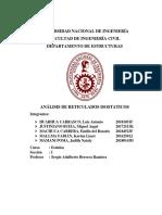Estatica Informe PC4 Ver 1.00