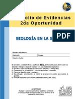 Biología en La Salud