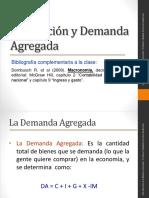 Modelo Economia Cerrada y Privada (1)