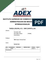 Caratula Adex