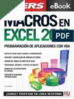 Macros en Excel