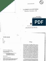 76 - Bruner - La fabrica de historias - prologo y cap 1 (28 copias).PDF