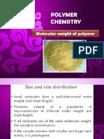 Polymer Chemistry-4 (BM)