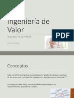 INGENIERIA DE VALOR.ppt