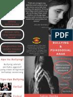 Bullying _ Psikososial Anak