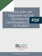 e Book Como Dar Upgrade Carreira Certificacoes Cisco v1.0