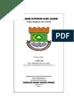 Program Supervisi Guru Junior (1)