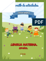 Lengua Materna. Español - Respuestas[1]