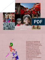 Indigenous People of the Philippines
