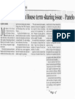 Manila Bulletin, Oct. 22, 2019, PRRD hands-off in House term-sharing issue - Panelo.pdf