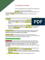 CAPÍTULO 1_ PRINCIPIOS Y PRÁCTICAS DE LA ECONOMIA