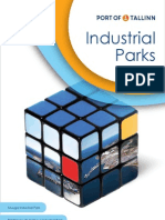 Port of Tallinn Industrial Parks