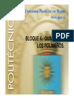 Quimica de Los Polimeros