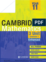 Cambridge Mathematics Year 11 - 3 unit extension 1 - Enhanced.pdf