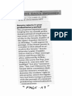 Philippine Daily Inquirer, Oct. 22, 2019, Senate rejects 2-year probationary period.pdf