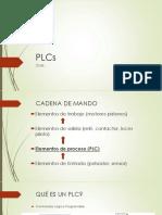 1. PLCs 1