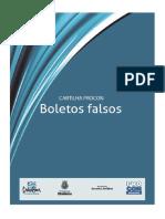 Procon_Boletos Falsos