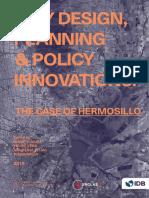 City_Design_Planning__Policy_Innovations_The_Case_of_Hermosillo_en_en