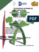 SOCIEDADES CIVILES Derecho Empresarial