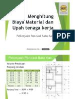 2 Material Pondasi Rev