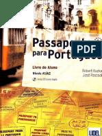 Robert Kuzka - Passaporte Para Português-LIDEL (2014)