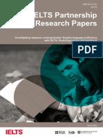 Ielts Research Partner Paper 2