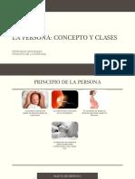 Diapositivas Persona - i