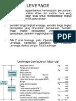 4. Leverage