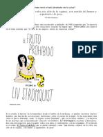 El Fruto Prohibido - Comics Vagina