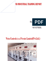 Vivin Controls is a Private Limited(Pvt111111